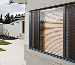 Windows Stainless Security Screens
